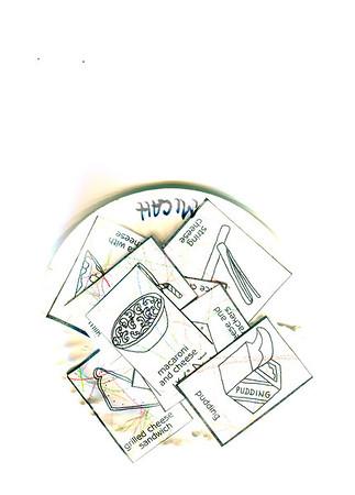 Micah Arts & Crafts 2012