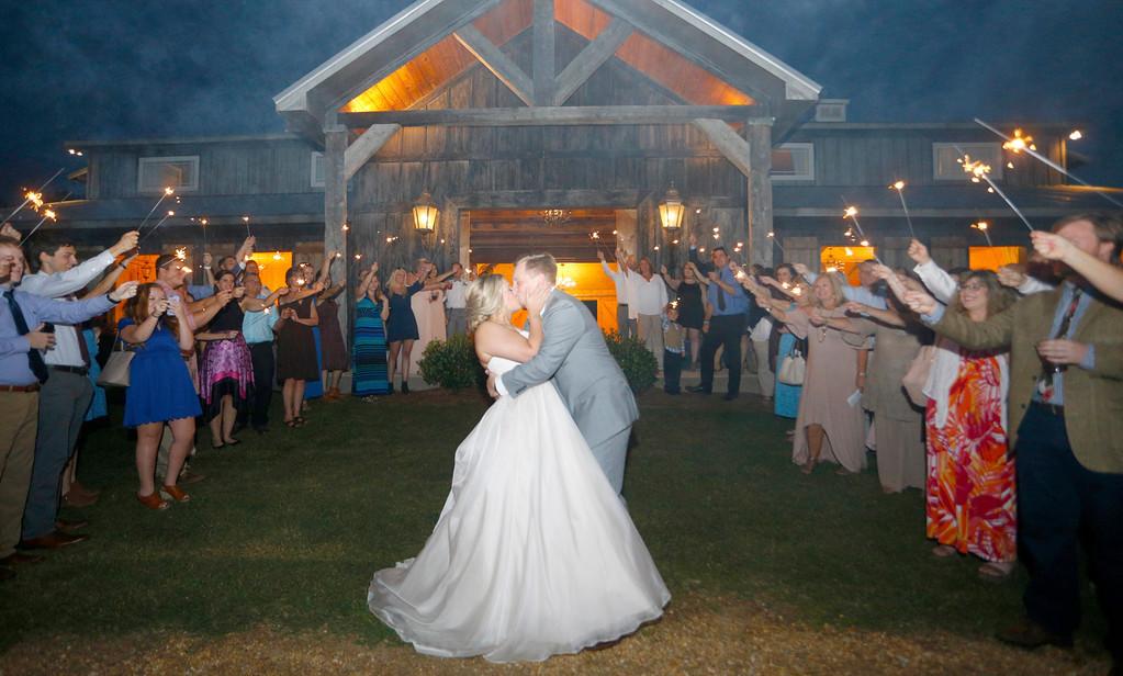 Micah and Hannah Wedding