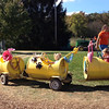 Banana Bus @ Leed's Farm