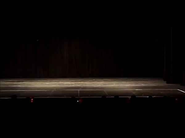 Winter Dance Recital 2013