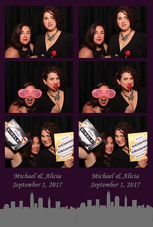 Michael & Alicia 09.01.2017