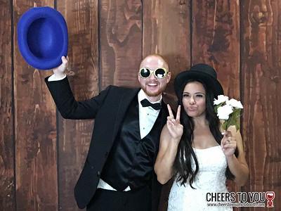 Michael & Ali's Wedding 6.15.18