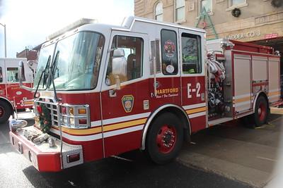 Station Shoot - Hartford FD Stations 2, 5, 14, 16 - 1/6/19