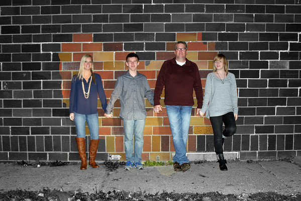 *Michael* Family Pics