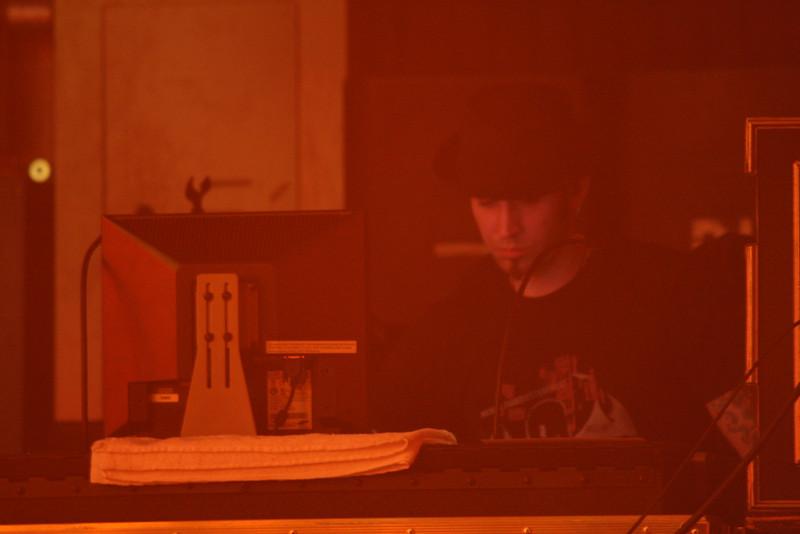 IMG_9720.JPG Michael Franti & Spearhead at The National - Richmond, VA 2/27/09