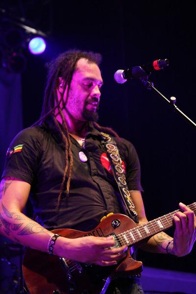 IMG_9841.JPG Michael Franti & Spearhead at The National - Richmond, VA 2/27/09