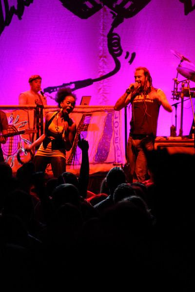 IMG_0157.JPG Michael Franti & Spearhead at The National - Richmond, VA 2/27/09