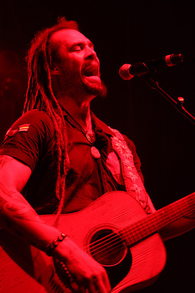 IMG_9783.JPG Michael Franti & Spearhead at The National - Richmond, VA 2/27/09