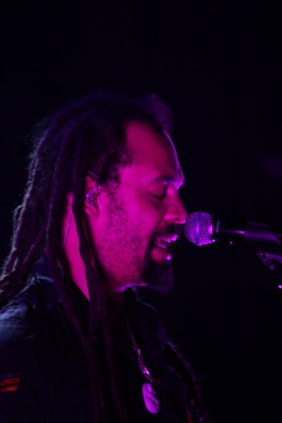 IMG_9624.JPG Michael Franti & Spearhead at The National - Richmond, VA 2/27/09