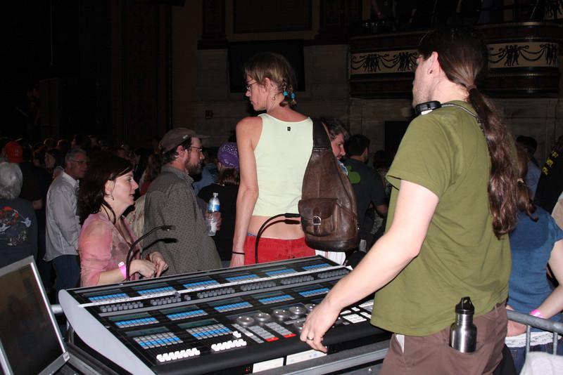 IMG_0194.JPG Michael Franti & Spearhead at The National - Richmond, VA 2/27/09