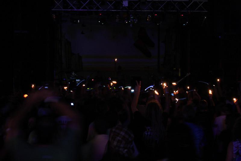 Michael Franti & Spearhead at The Orpheum - Flagstaff, AZ 9/15/09