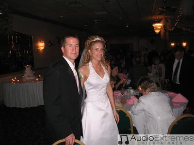 Congratulation Mike & Kelli