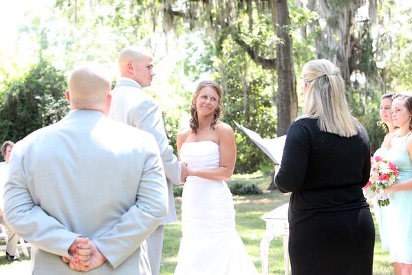 Michael + Leslie : The Wedding