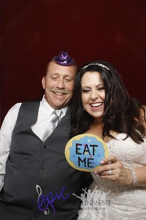 Michael & Leslie's Wedding