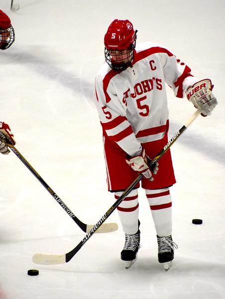 Michael Parente Hockey 12-15