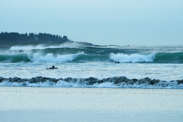 Higgins Beach, Maine