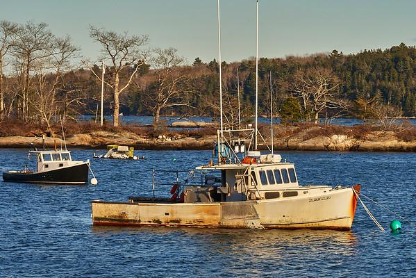 Cundys Harbor, Maine