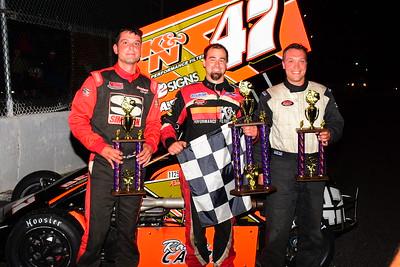 NEMA Star Speedway 8/30/15