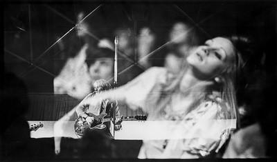 Ten Years After in concert, Düsseldorf 05/03/1972