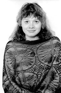 Portrait of 'Huddi'