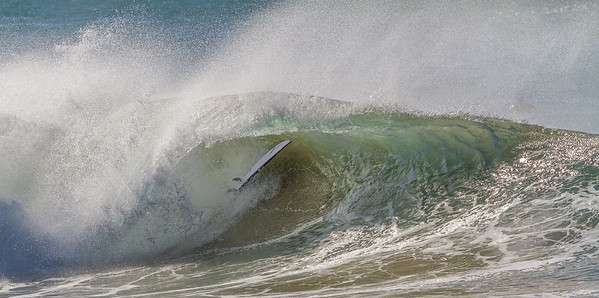 Today I was concentrating on shooting 'Wipeouts' for an ebook.