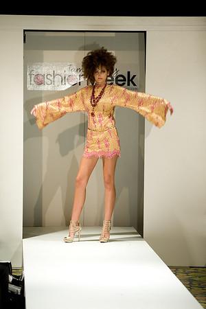 Fashion Week Tampa 092609