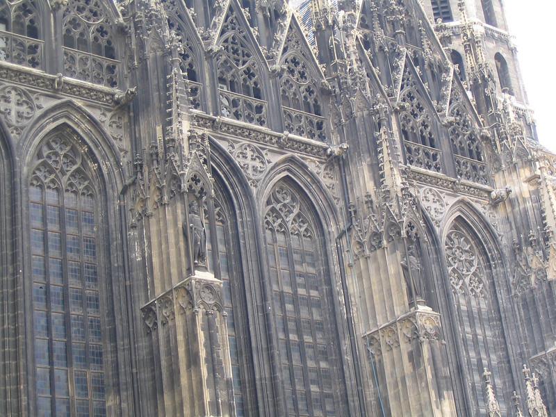 St. Stephen's Cathedral, Austria, Vienna.