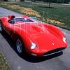 1958 Ferarri Testa Rossa