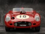 1959 Ferrari Dino 246 S (2)