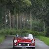 1963 Ferarri 250GT California Spyder