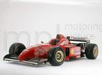 1996 Ferrari F310-V10