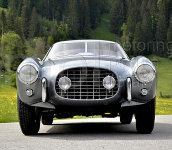 1953 Ferrari 250 Mille Miglia Berlinetta (2)