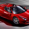 2011 Ferrari 458 Spider