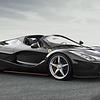 2017 Ferrari Aperta