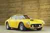 1959 Ferrari GT SWB-T