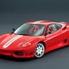 2003  Ferrari Challenge Stralade