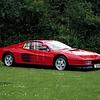 1985 Ferrari Testa Rossa