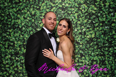 Michaela and Ryan's Wedding Reception