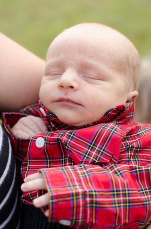 Elijah Newborn Photos