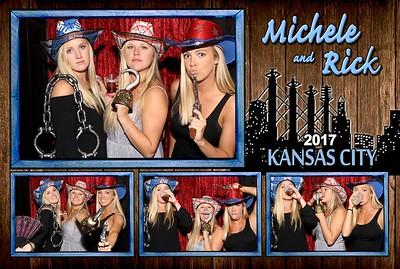 Michele and Rick's Wedding
