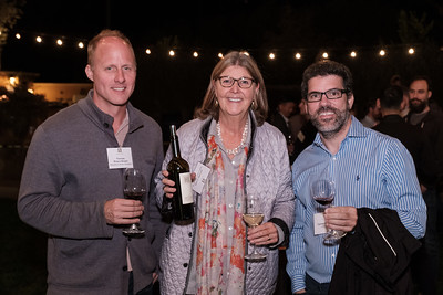 Michelin Summit Napa Valley at Revana Family Vineyard Photo by Bob McClenahan for Napa Valley Vintners