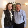 Jaci and Hal Matzkin of Chelmsford