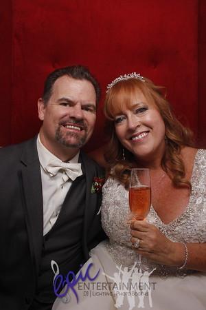 Michelle & Gary's Wedding