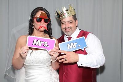 Michelle & James