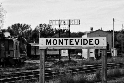 Montevideo Reunion, 9-10