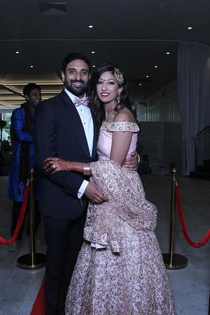Michelle & Suresh's Wedding