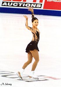 Michelle GPF SOTBS 2001