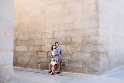 Michelle & Shane