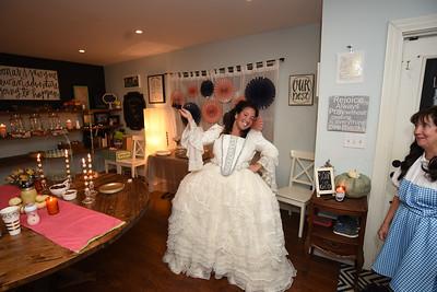 Michelles 36 birthday party
