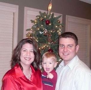 December 28 my sis & her family